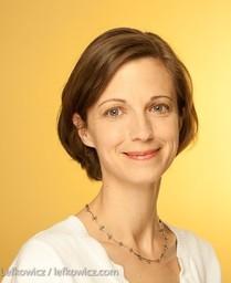 Keri Layton, Naturopathic Doctor